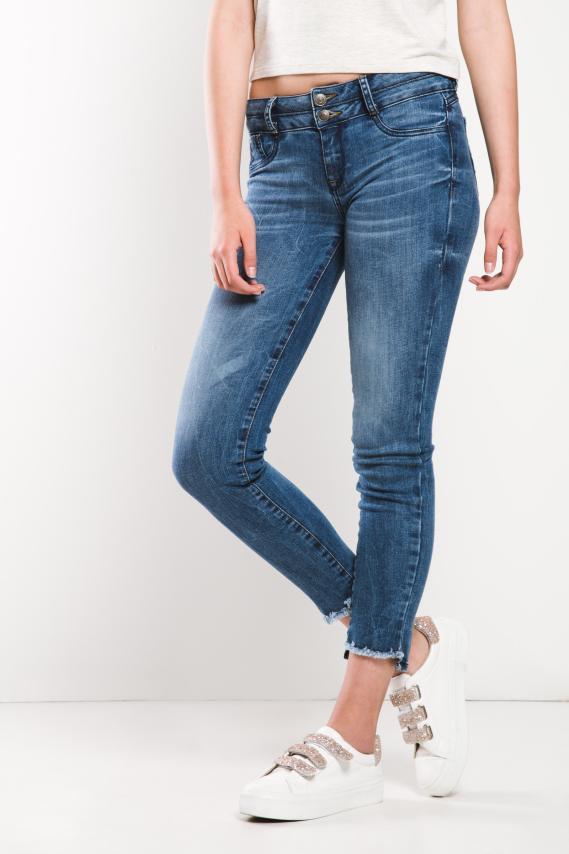 Jeanswear Pantalon Koaj Carat Push Up 4/17