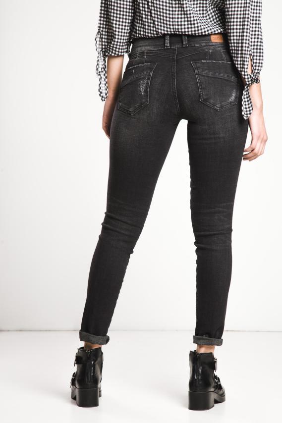 Jeanswear Pantalon Koaj Orytt Push Up Fit 4/17