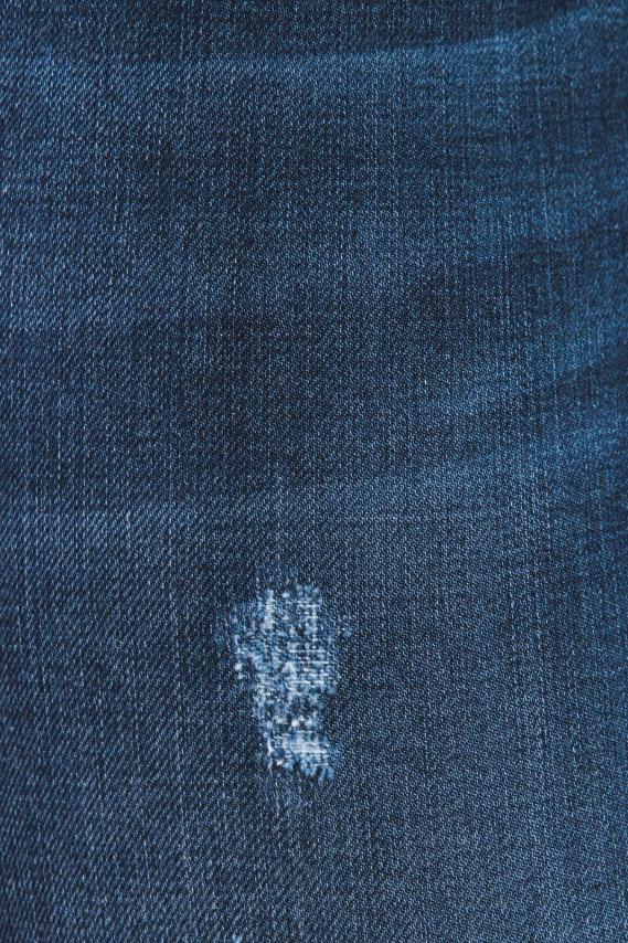 Jeanswear Pantalon Koaj Alix Push Up Fit 4/17