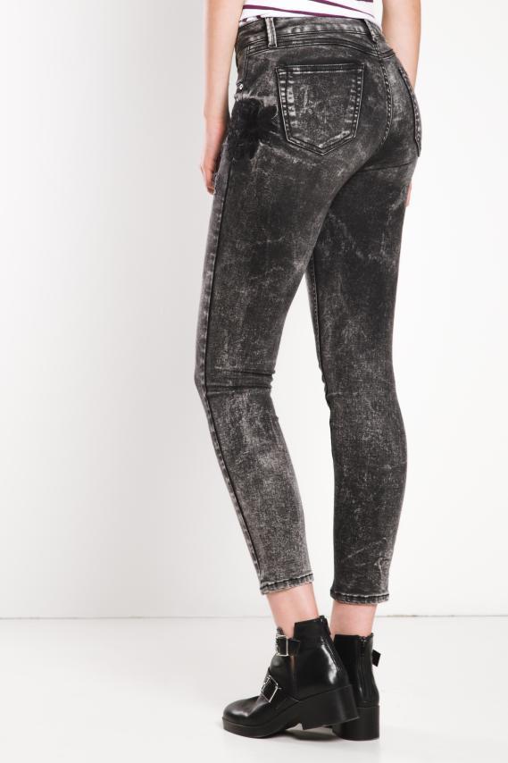 Jeanswear Pantalon Koaj Monty Jegging Fit 4/17