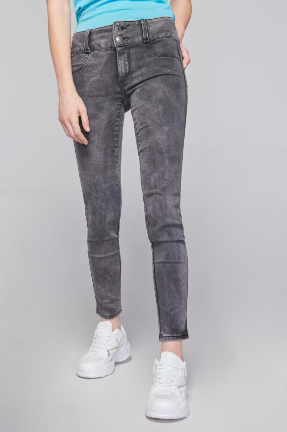 Koaj Pantalon Koaj Jean Push Up 2 1/19