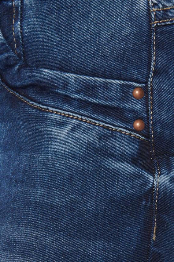 Koaj Pantalon Koaj Montaigne Push Up 2/19