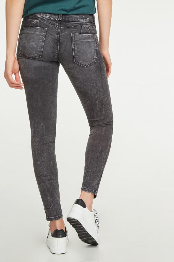 Koaj Pantalon Koaj Jean Push Up 18 2/19