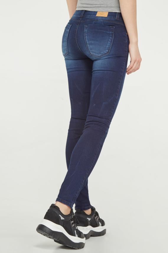Koaj Pantalon Koaj Jean Push Up 23 2/19