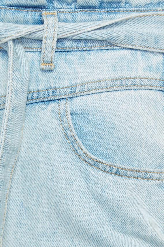 Koaj Pantalon Koaj Promiss Paper Bag 2/19