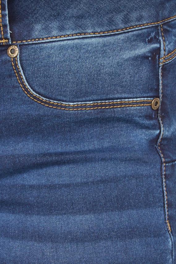 Koaj Pantalon Koaj Jean Push Up 37r 3/19
