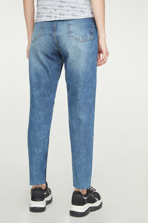 Koaj Pantalon Koaj Jean Boy Friend 2 3/19