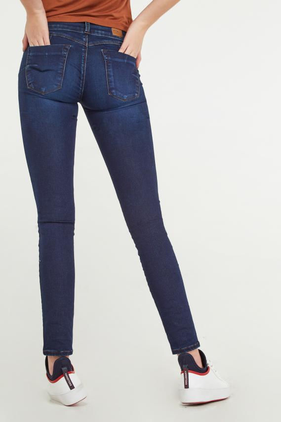 Koaj Pantalon Koaj Jean Push Up 41 4/19