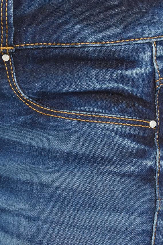 Koaj Pantalon Koaj Jean Push Up 42r 4/19