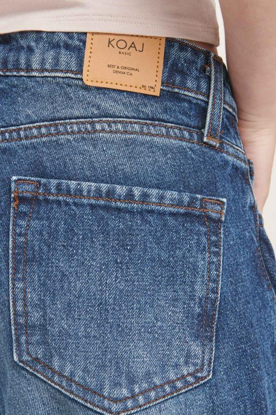 Koaj Pantalon Koaj Jean Boy Friend 7 4/19