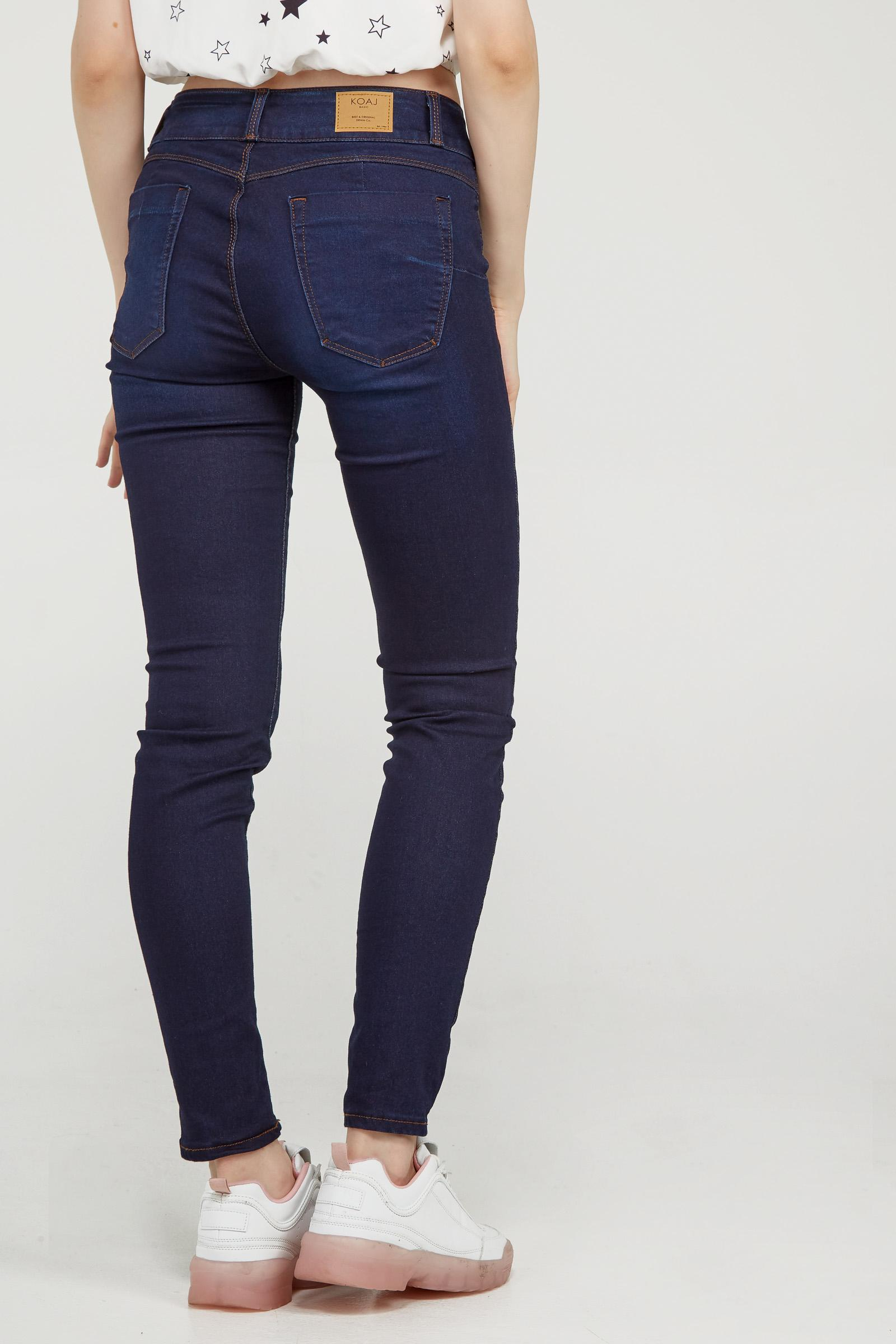 KOAJ-PANTALON KOAJ JEAN PUSH UP 14 1/20