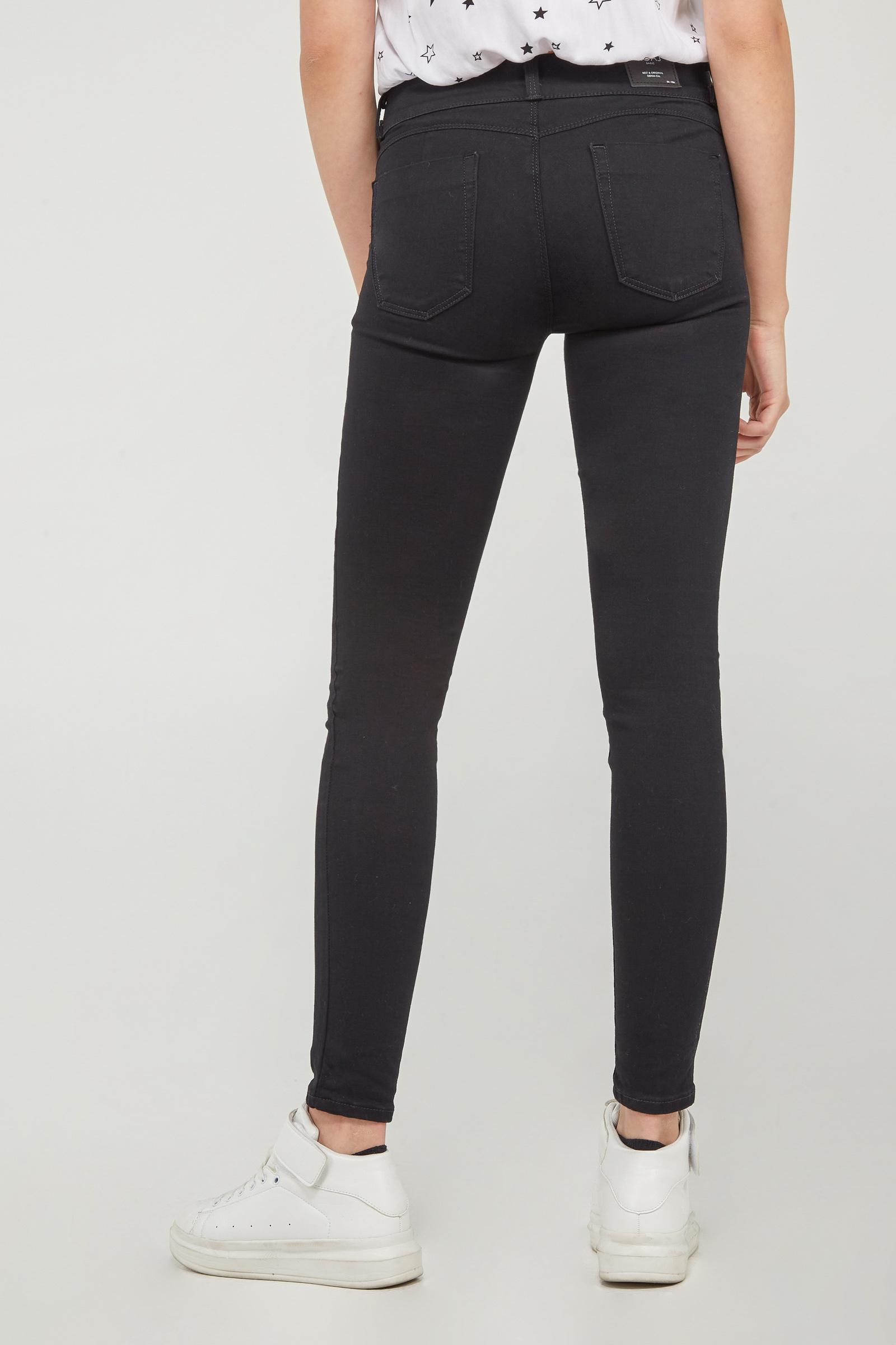 KOAJ-PANTALON KOAJ JEAN PUSH UP 18 1/20