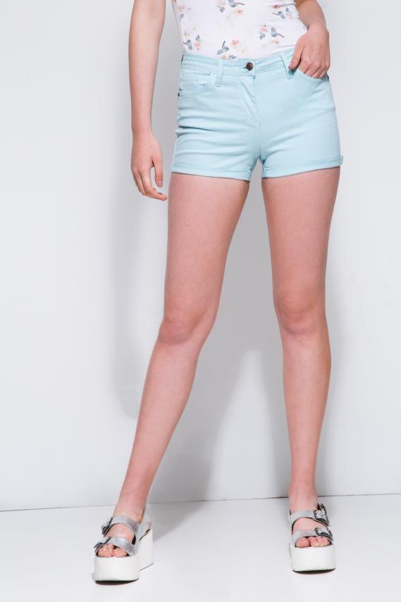 Jeanswear Short Koaj Bolenna 3 1/18