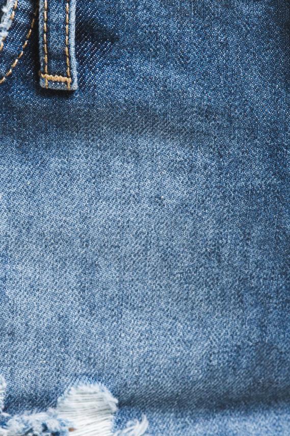 Jeanswear Short Koaj Alyny 18 1/18