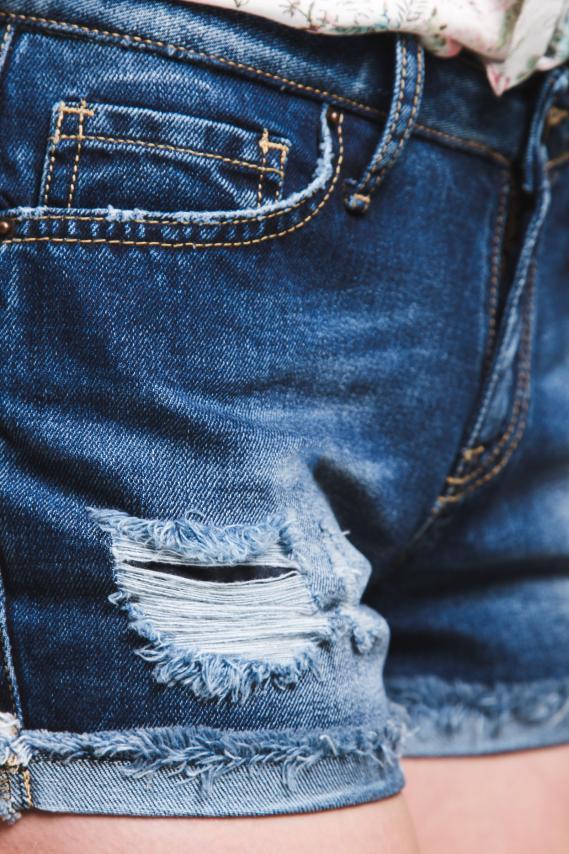 Jeanswear Short Koaj Alyny 19 1/18