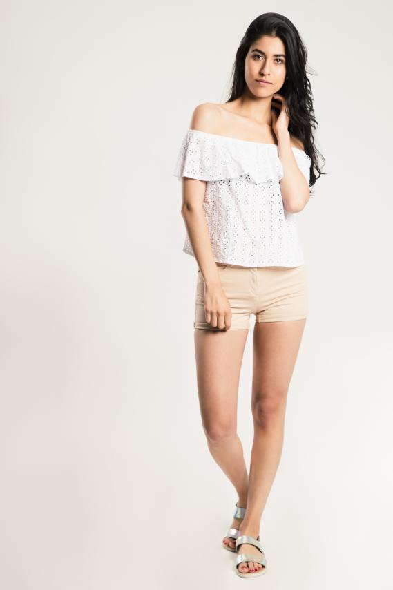 Jeanswear Short Koaj Kava 2/17