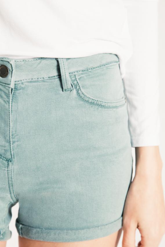 Jeanswear Short Koaj Cissy 2/17