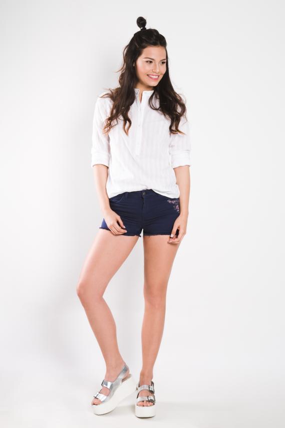 Jeanswear Short Koaj Nalthy 1 3/17