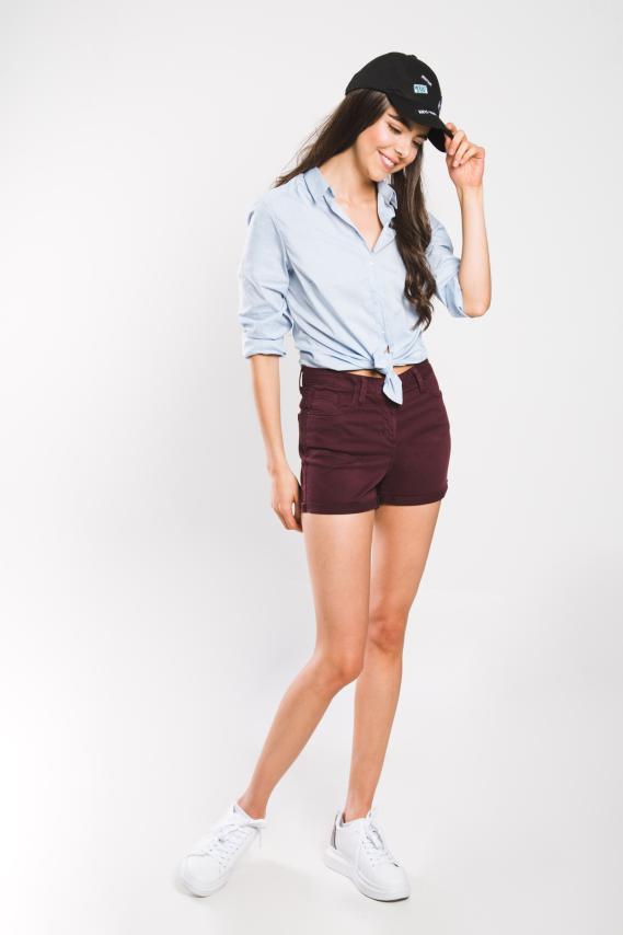 Jeanswear Short Koaj Bolenna 1 4/17