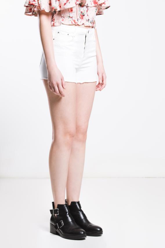 Jeanswear Short Koaj Amarantha 4/17