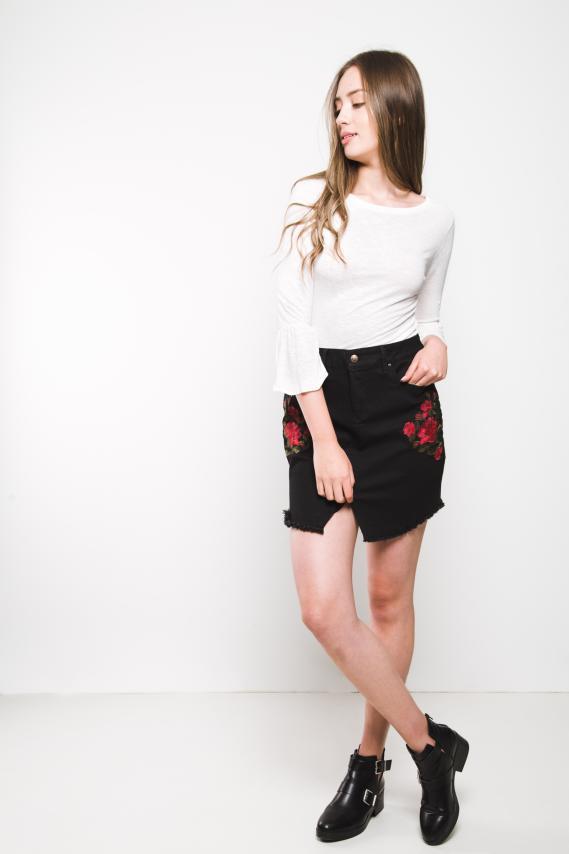Jeanswear Falda Koaj Katara 1 1/18