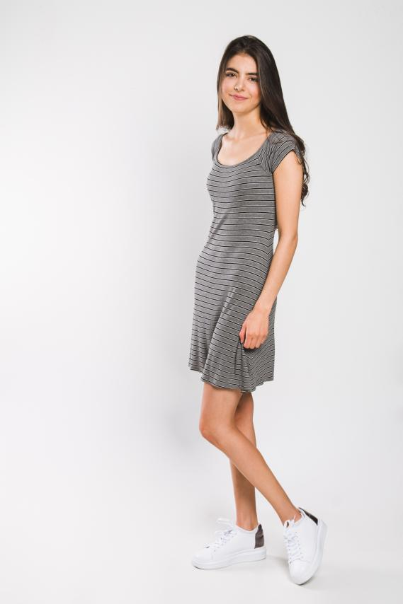 Jeanswear Vestido Koaj Haia 2/17