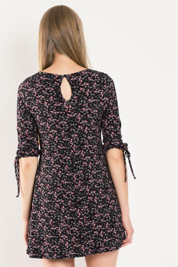 Jeanswear Vestido Koaj Manuf 2/17