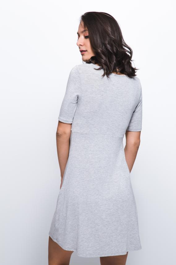 Jeanswear Vestido Koaj Rebeka 2/18