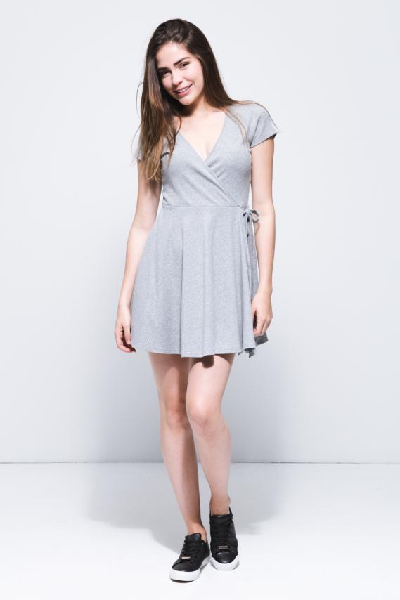 Jeanswear Vestido Koaj Rendre 2/18