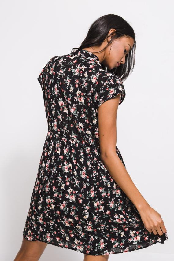 Jeanswear Vestido Koaj Marhymar 3/17
