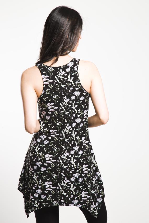 Jeanswear Vestido Koaj Rihana 3/17