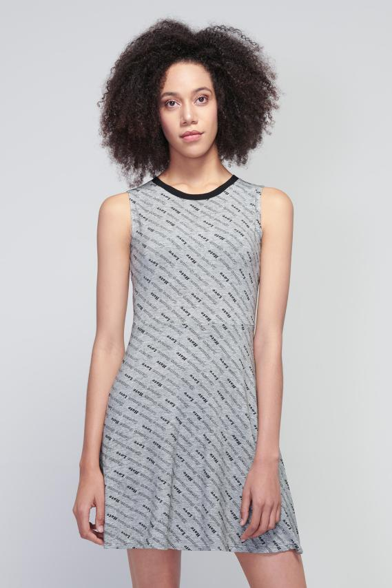 Jeanswear Vestido Koaj Nauru 3/18