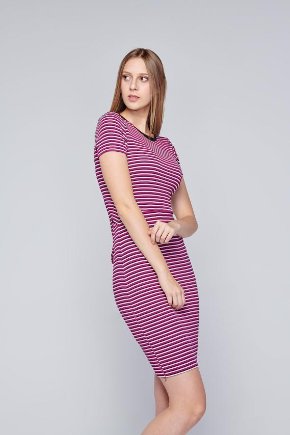 Jeanswear Vestido Koaj Opra 3/18