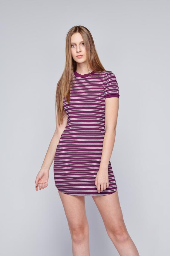 Jeanswear Vestido Koaj Plentu 3/18