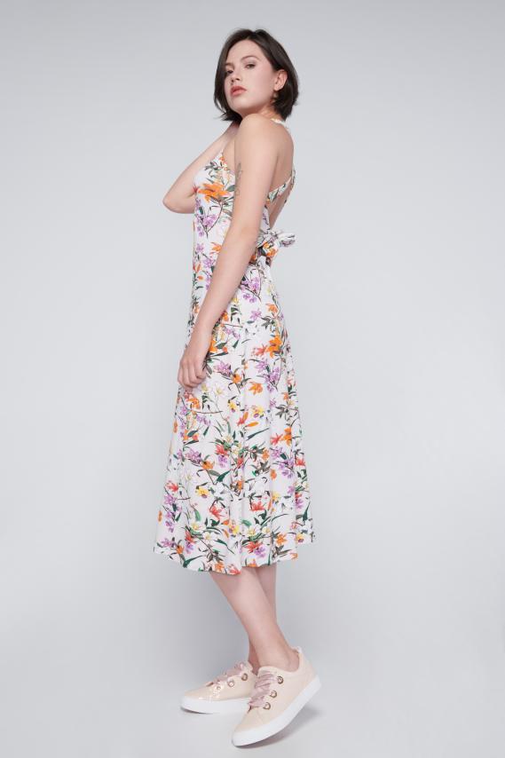 Jeanswear Vestido Koaj Petunia 3/18