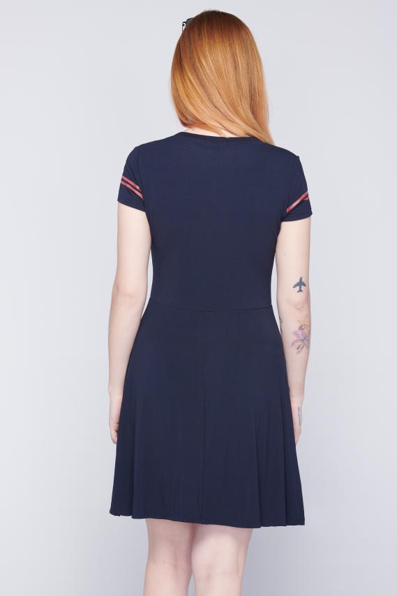 Jeanswear Vestido Koaj Bombsheel 3/18