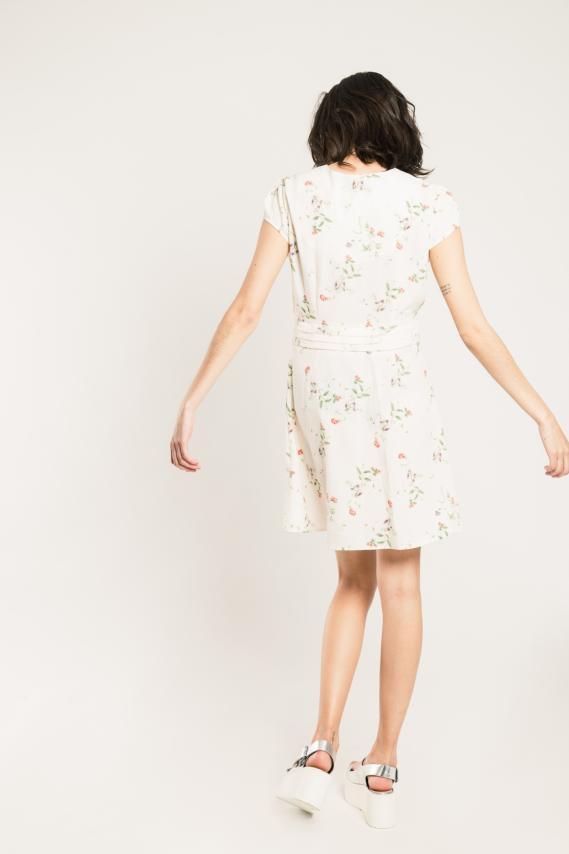 Trendy Vestido Koaj Chalk 4/16