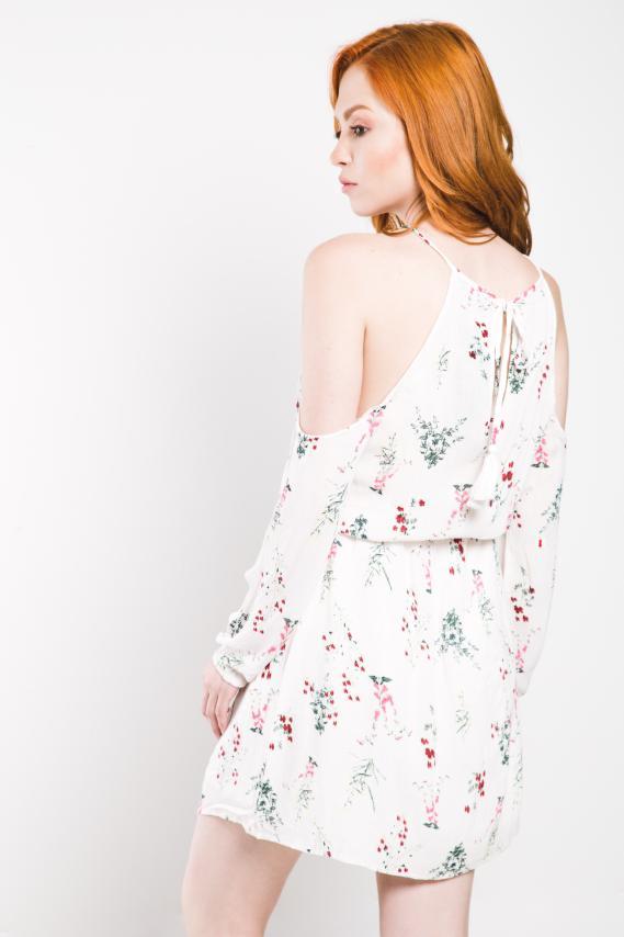 Jeanswear Vestido Koaj Anacon 4/17