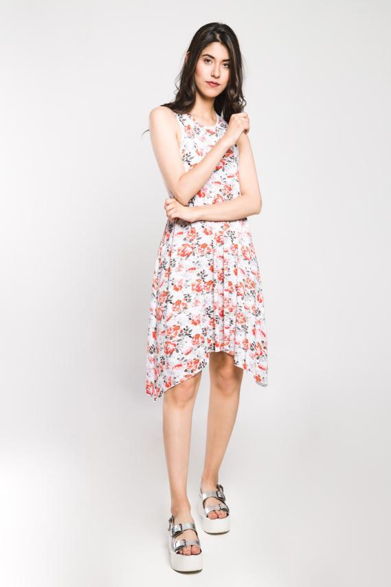 Jeanswear Vestido Koaj Dasha 4/17