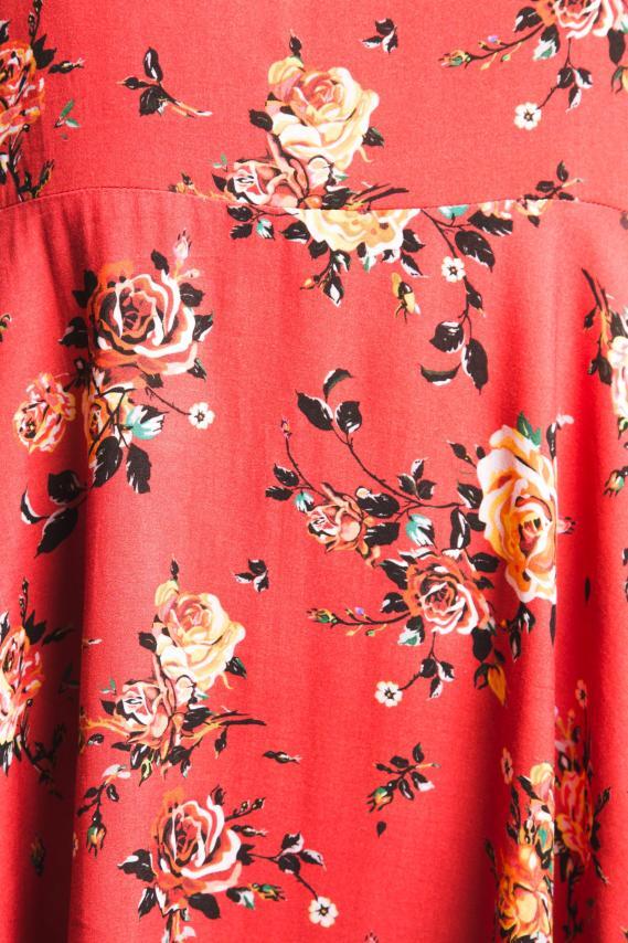Jeanswear Vestido Koaj Pinok 4/17