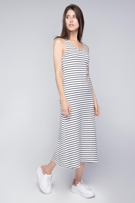 Jeanswear Vestido Koaj Ninnia 4/18