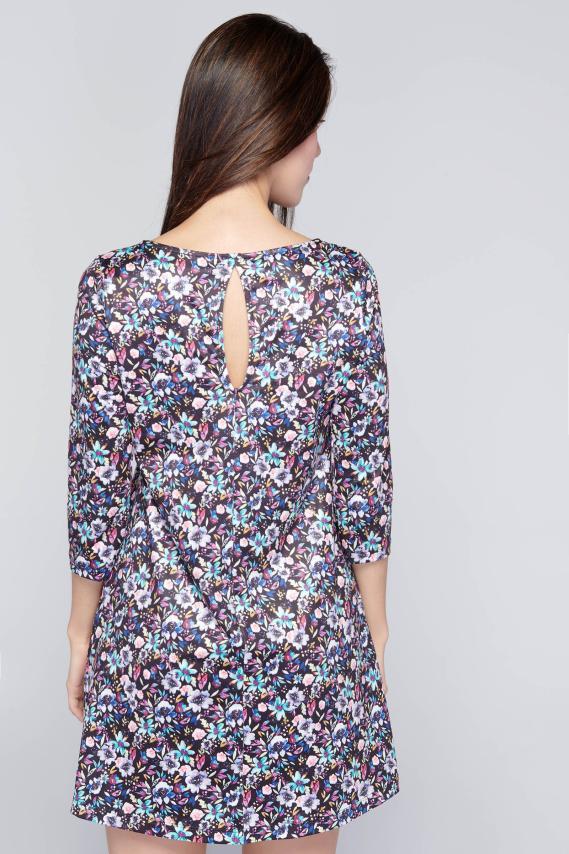Jeanswear Vestido Koaj Pinot 4/18