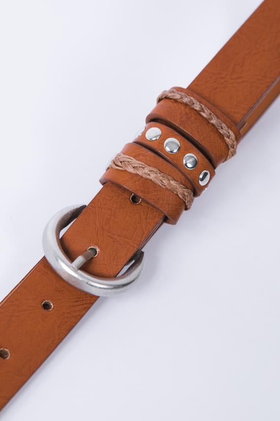 Jeanswear Cinturon Koaj Ermine 1/18