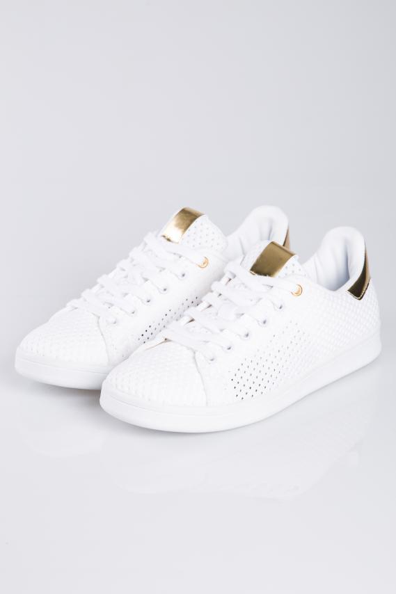 Jeanswear Zapatos Koaj Milka 1/18