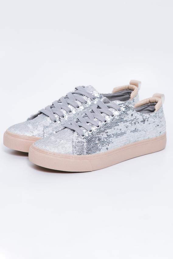 Jeanswear Zapatos Koaj Violett 1/18