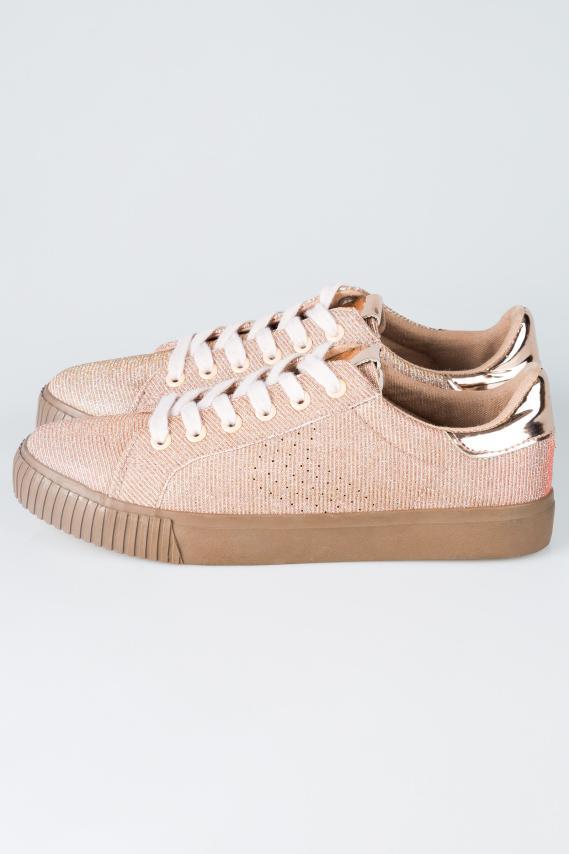 Jeanswear Zapatos Koaj Yekaterinna 3/18