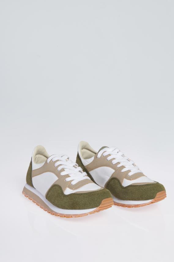 Jeanswear Zapatos Koaj Solet 3/18