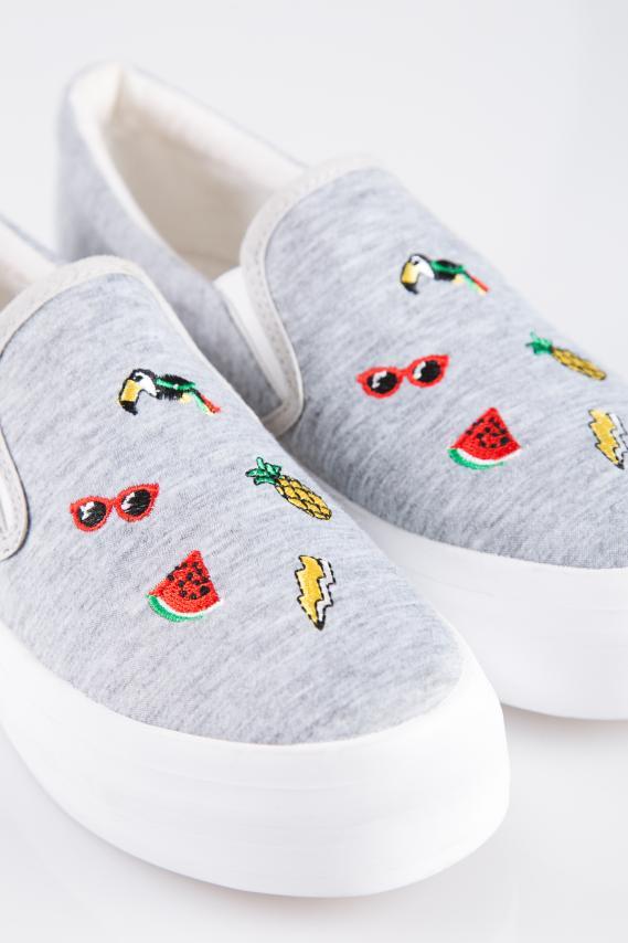 Jeanswear Zapatos Koaj Timor 4/17