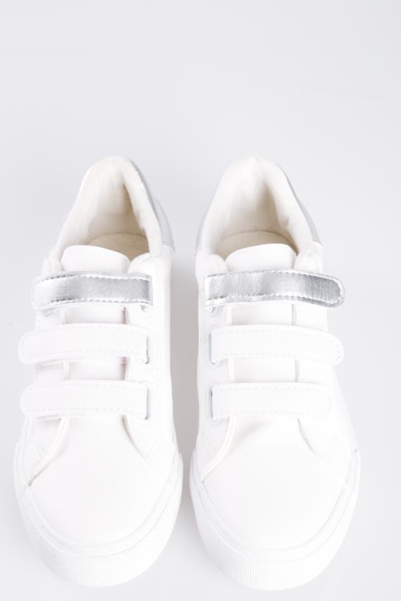 Jeanswear Zapatos Koaj Fijit 4/17