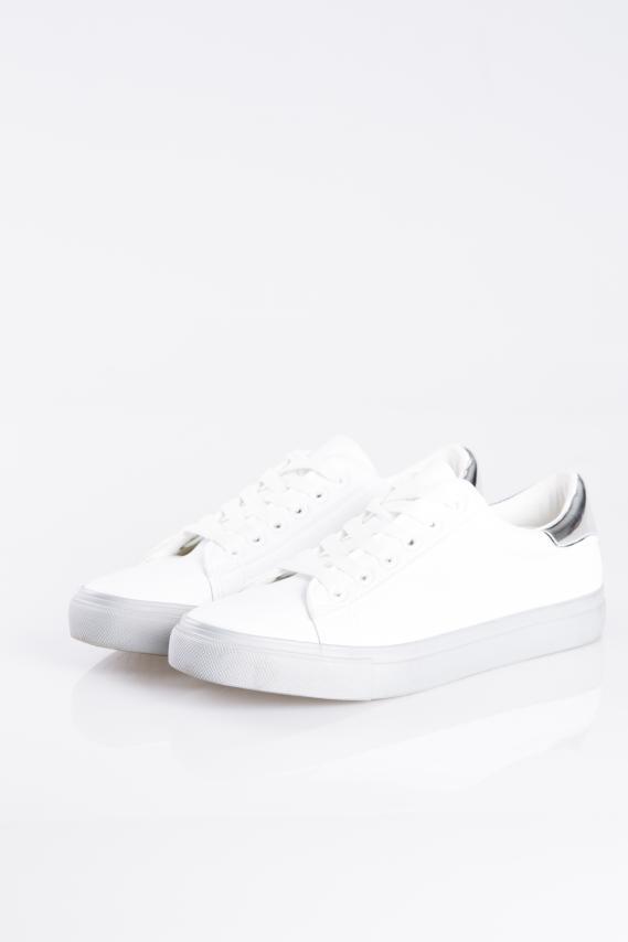 Jeanswear Zapatos Koaj Icetland 4/17